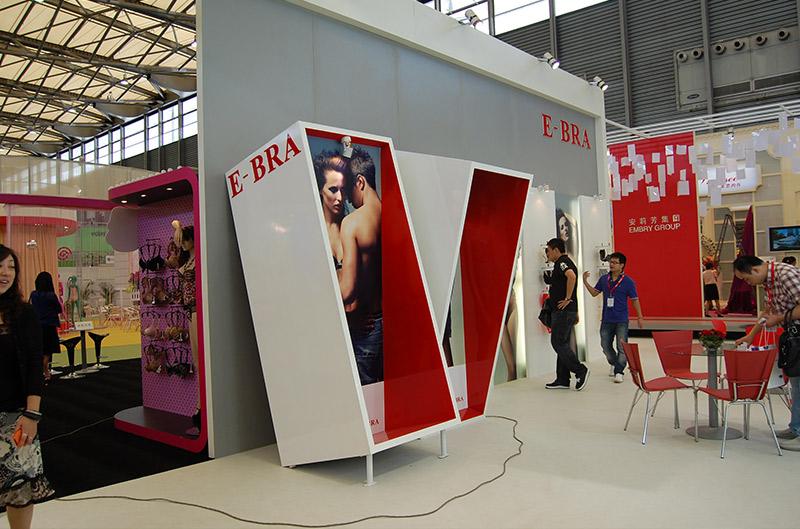 东胜展位口碑好「内蒙古大元展览供应」