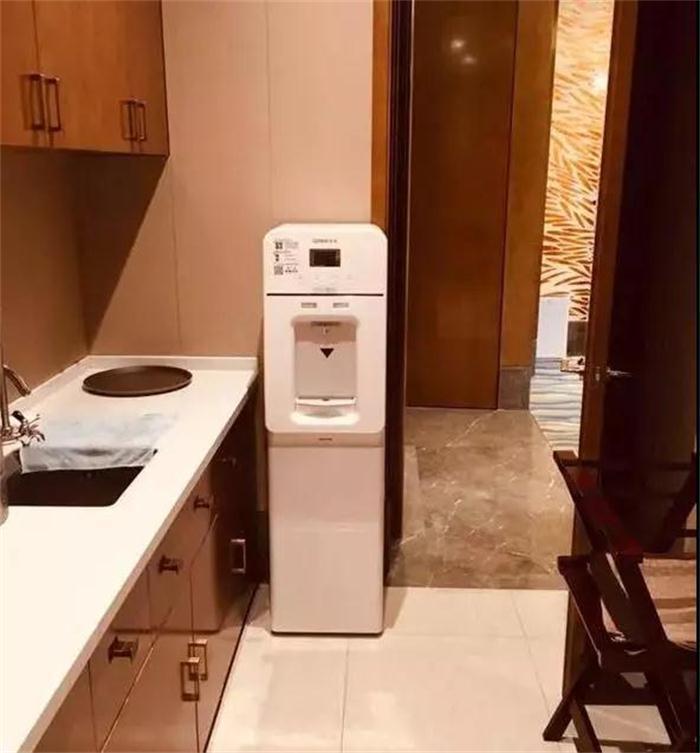 广东医院用直饮机 客户至上 浩泽净水供应