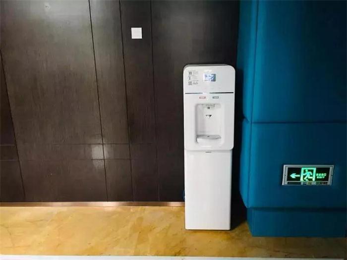 安徽浩泽直饮机销售中心 口碑推荐 浩泽净水供应