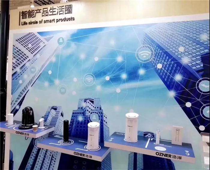 福州工厂净水器租赁