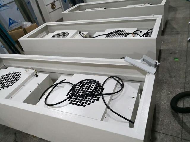 FFU風機過濾單元廠家直銷 科唯斯供應