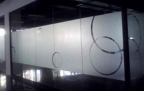 广州窗户磨砂膜哪家好 欢迎咨询 惠州市欧尚林隔热工程供应