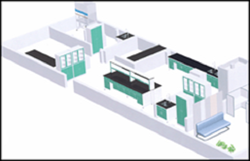 抚顺市实验室设计公司「科超供应」
