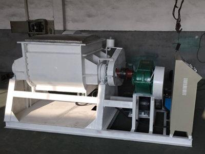 南京硅胶型捏合机报价「如皋市玺运机械制造供应」