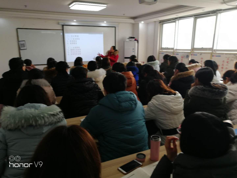 河南学历提升培训中心