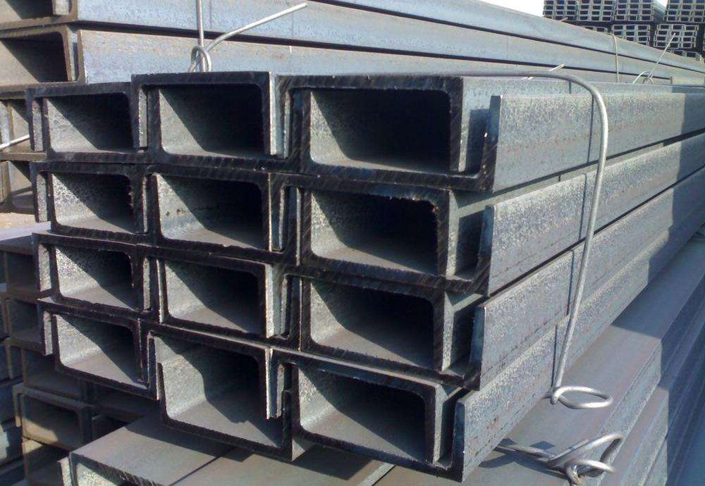 江蘇南京金屬槽鋼廠家 南京企暢建材供應