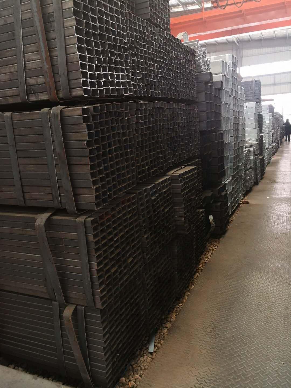 浙江优质方管提供商 南京企畅建材供应