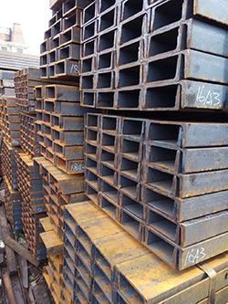 江蘇南京金屬槽鋼廠家