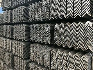 浙江金属热角钢多少钱 南京企畅建材供应