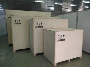 上海出口木箱销售价格 上海嘉岳木制品供应