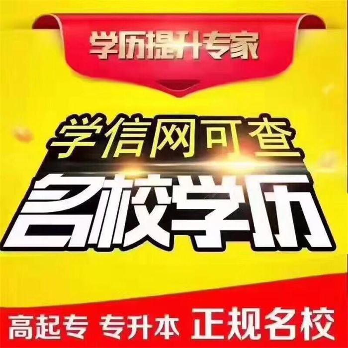 郑州专业学历提升辅导中心 诚信经营 众顶财税供应