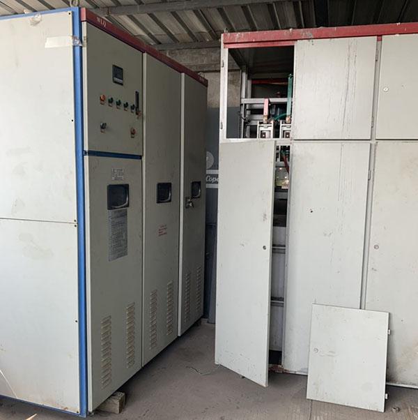 南京二手空压机回收市场 越唐供应