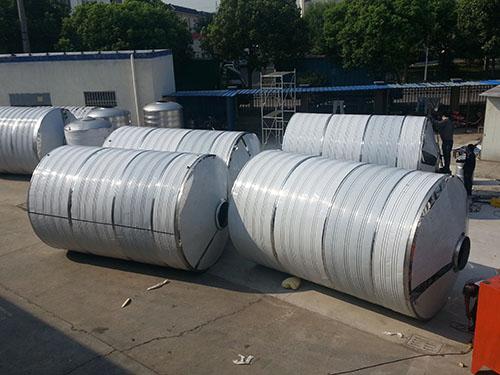 苏州方形水箱厂家 鸿迪供应