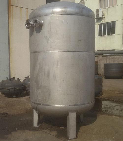 湖州立式承压水箱厂家 鸿迪供应