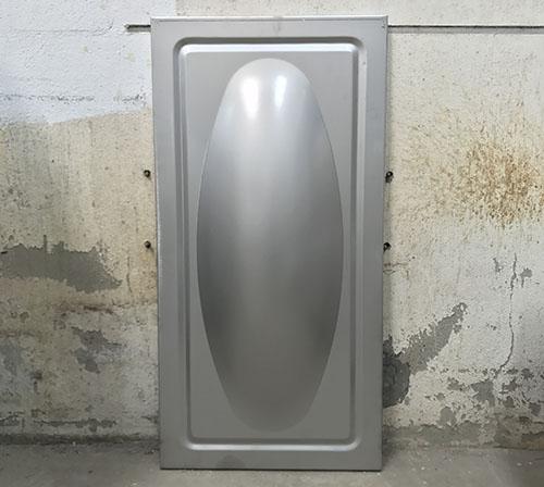 淮安聚氨酯不锈钢模压板报价