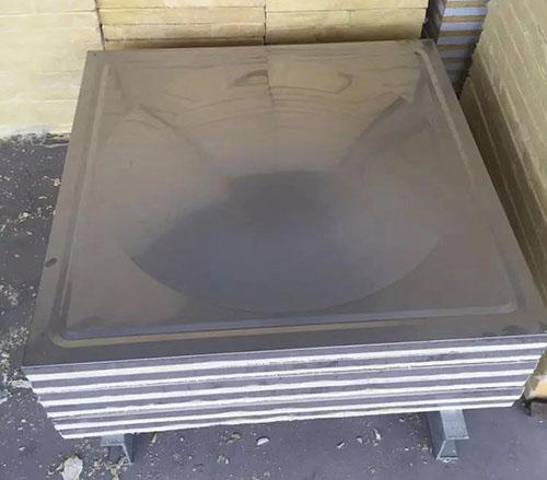 徐州304不锈钢模压板报价 鸿迪供应