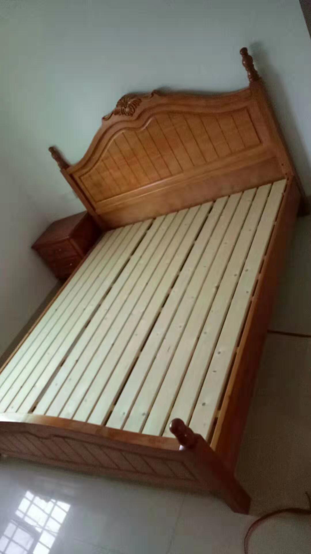 实木儿童床定制