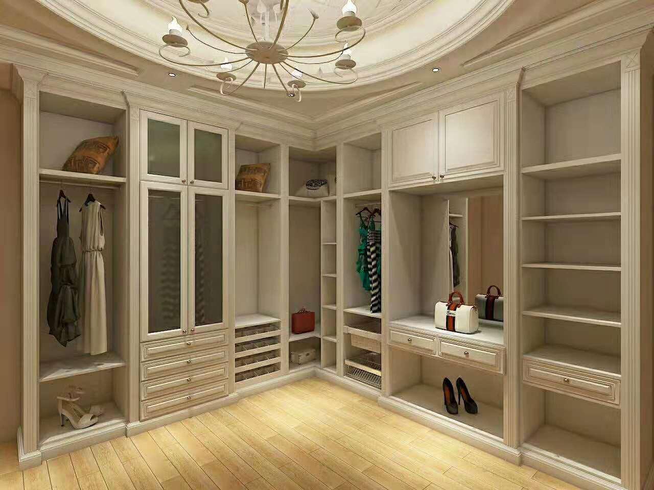 木制衣柜订做