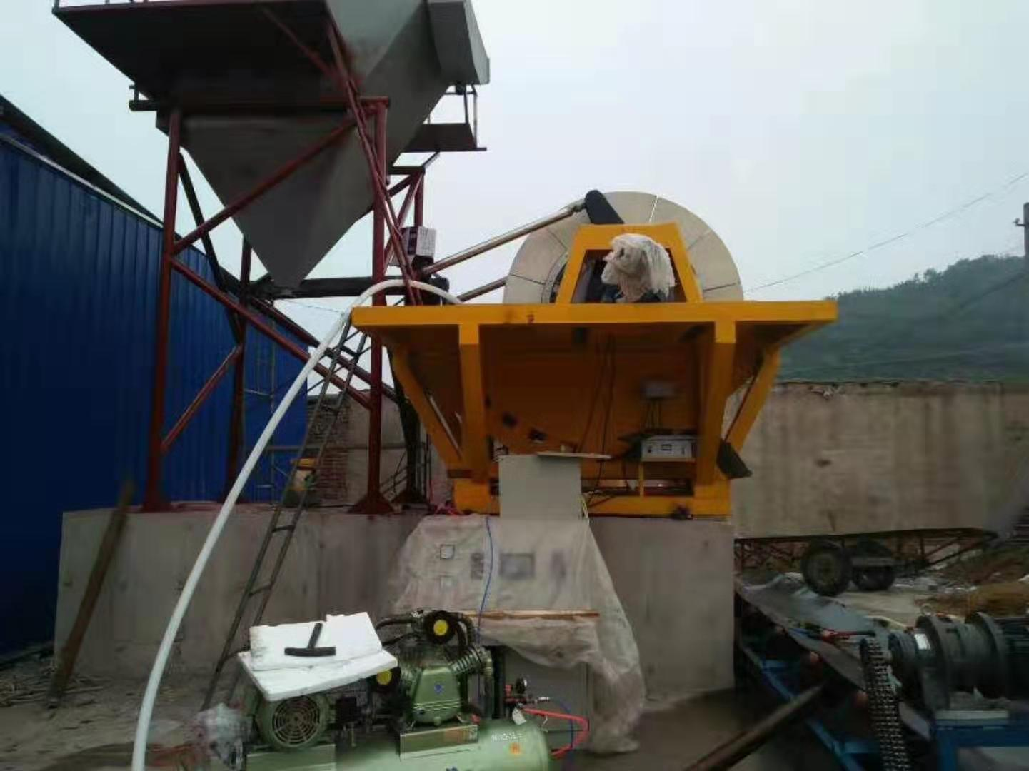 河北陶瓷真空过滤机厂家 淄博格瑞斯祺机械设备供应