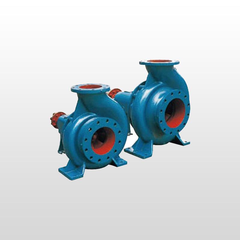 四川立式渣浆泵型号