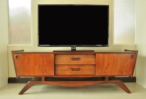 卧室电视柜生产厂家 厦门曾庆应家具供应