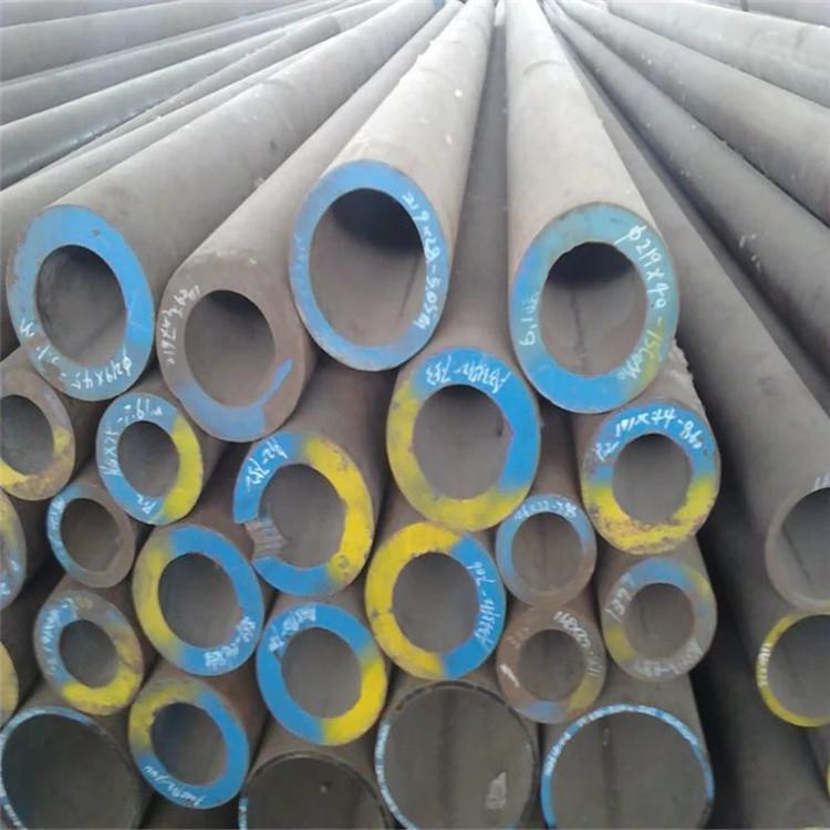 无锡专业20Cr精密钢管欢迎来电「新长润供应」
