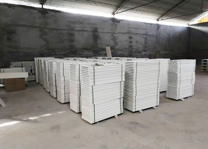 郑州防火高分子电缆桥架供应商 来电咨询 汉明供应