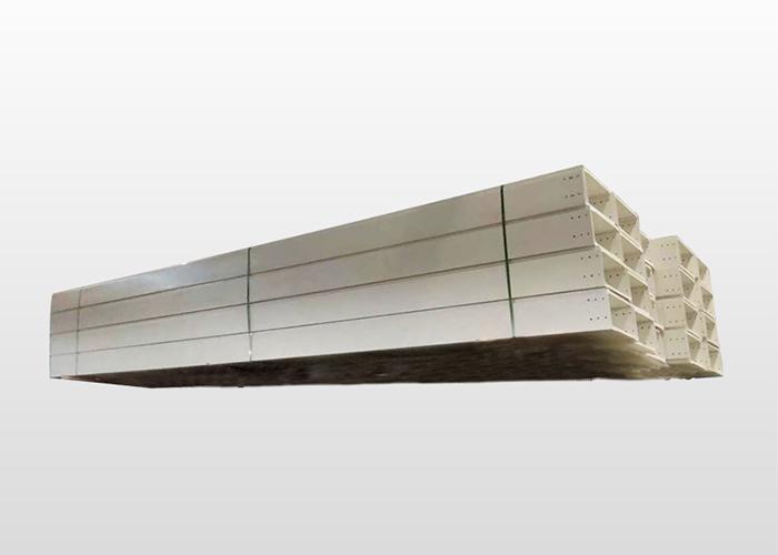 中山耐磨高分子电缆桥架批发 服务为先 汉明供应