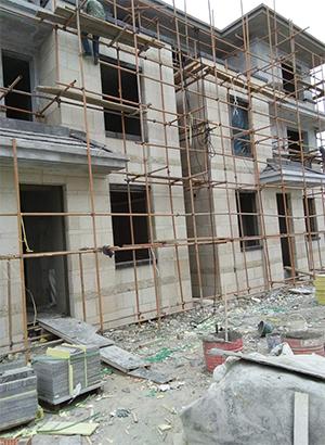 四川外保温装饰一体板 淄博文超外墙保温板供应