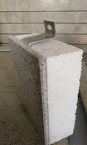 山西天然超薄石材生产厂家 淄博文超外墙保温板供应