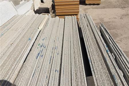 四川保温石材复合一体板批发 淄博文超外墙保温板供应