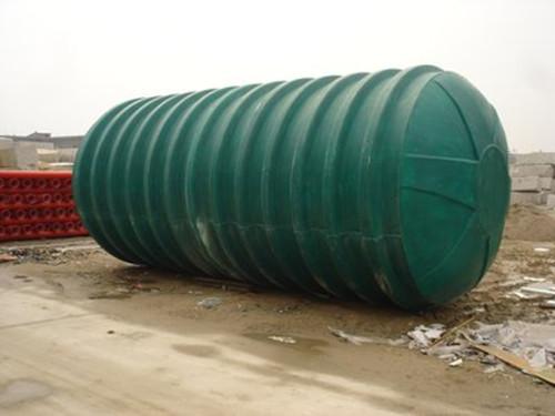 小型玻璃鋼化糞池訂購 廈門金宏明新材料科技供應