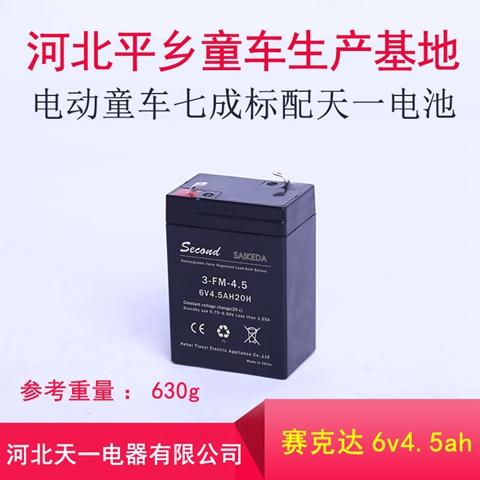 江西創耐6v4價格 歡迎咨詢 河北天一電器供應