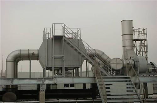南通VOC廢氣 昆山台盛環保科技供應