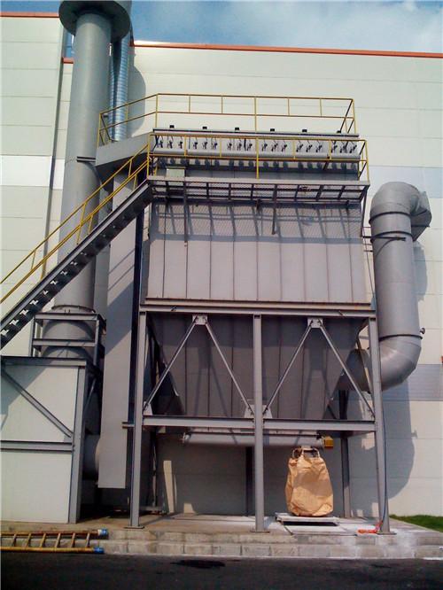 泰州小型移动式集尘器 昆山台盛环保科技供应