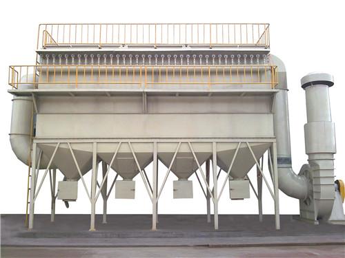 無錫漏鬥式集塵器 昆山台盛環保科技供應