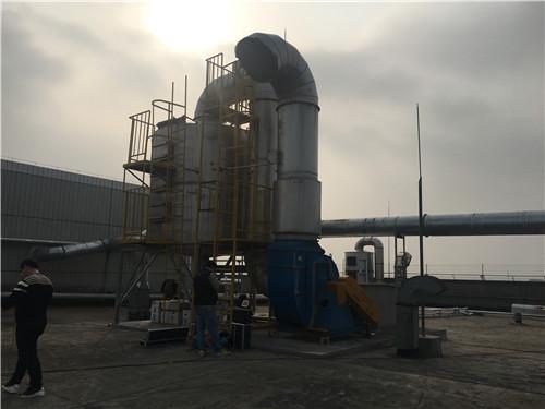 连云港锅炉布袋除尘器 昆山台盛环保科技供应