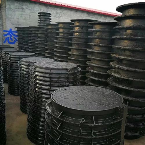 树脂井盖哪家便宜 厦门金宏明新材料科技供应
