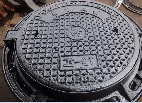 井盖生产厂家 厦门金宏明新材料科技供应