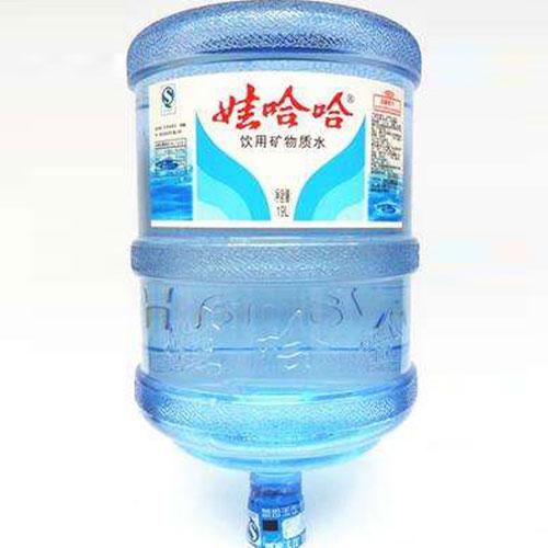 晋江桶装水需要多少钱 欢迎咨询 丰泽区速捷桶装水供应