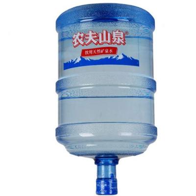 晋江健康的送水电话 诚信经营 丰泽区速捷桶装水供应