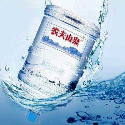 晋江送水厂家 优质推荐 丰泽区速捷桶装水供应