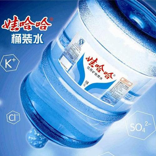 晋江送水哪家好 欢迎来电 丰泽区速捷桶装水供应