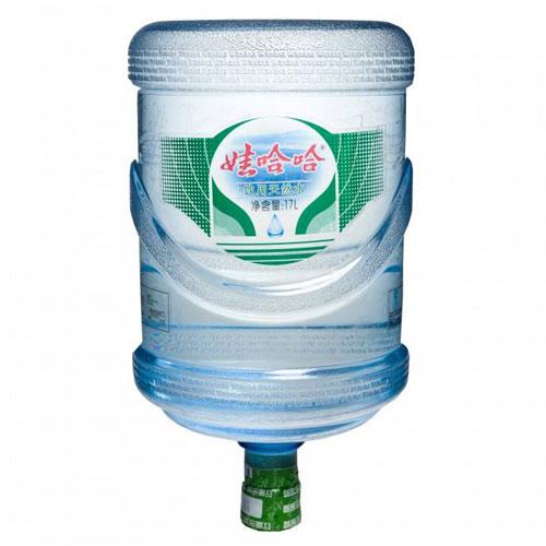 南安正规的送水厂家 欢迎来电 丰泽区速捷桶装水供应