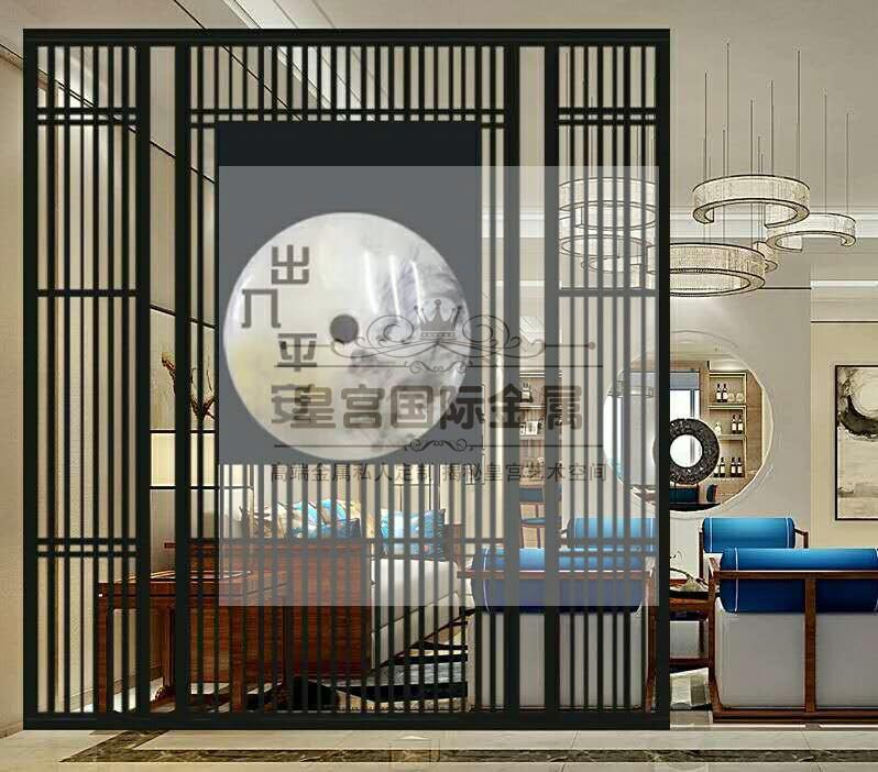 上海不锈钢屏风 欢迎咨询 佛山梦奇源金属制品供应