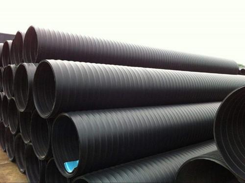 大口徑纏繞管價格 廈門金宏明新材料科技供應
