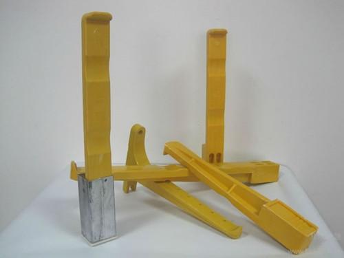 复合电缆支架定制 厦门金宏明新材料科技供应