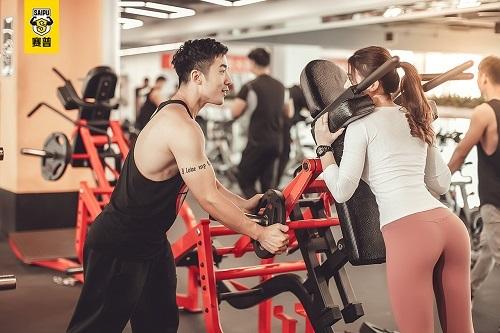 蘭州知名健身教練哪家好「賽普健身供應」