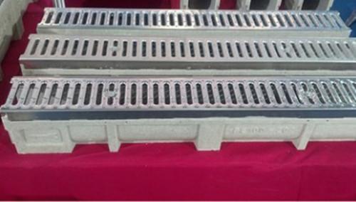 线性排水沟厂家直销 厦门金宏明新材料科技供应