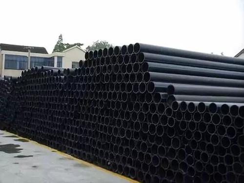 PVC给水管批发 厦门金宏明新材料科技供应